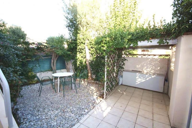Vente appartement Juan les pins 360000€ - Photo 3