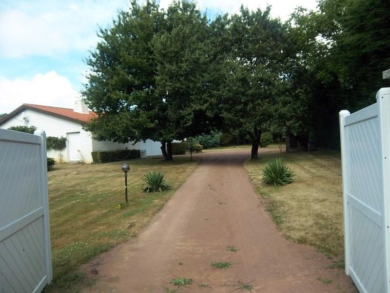 Vente de prestige maison / villa Château-d'olonne 635000€ - Photo 5