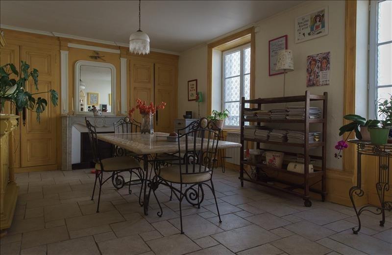 Vente maison / villa Arnas 429000€ - Photo 9