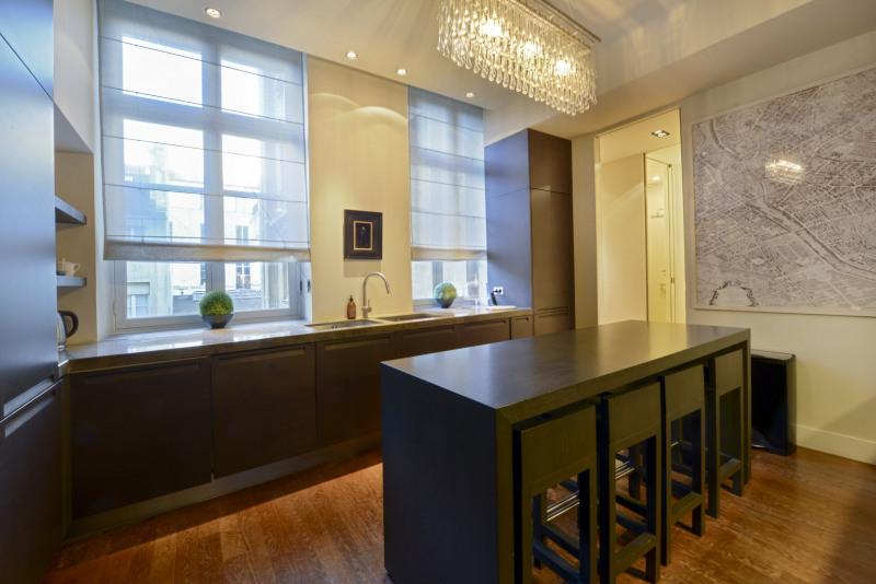 Престижная продажа квартирa Paris 4ème 7000000€ - Фото 13