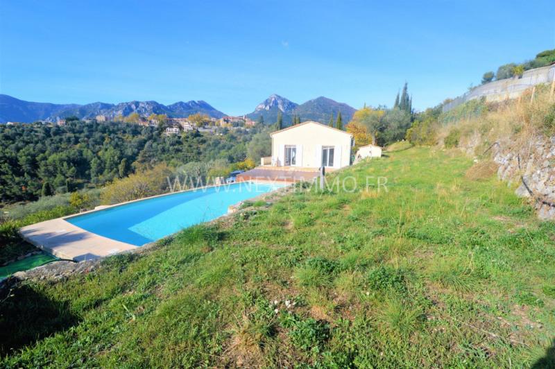 Venta de prestigio  casa Castellar 670000€ - Fotografía 8