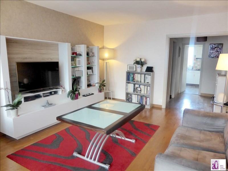 Sale apartment Chevilly larue 288000€ - Picture 1