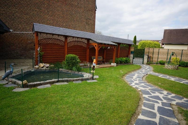 Vente maison / villa Perriers sur andelle 217000€ - Photo 5