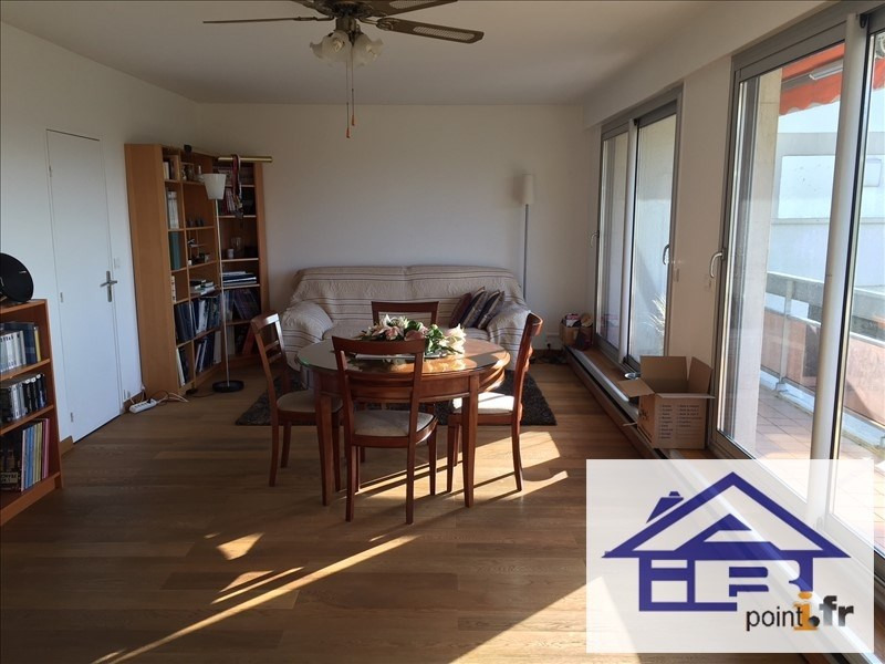 Sale apartment Mareil marly 392000€ - Picture 1