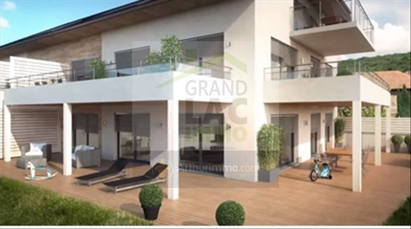 Deluxe sale apartment Brison st innocent 589 000€ - Picture 3