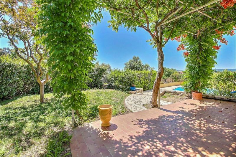 Vente maison / villa Bezouce 399000€ - Photo 14
