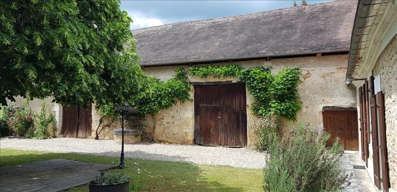 Deluxe sale house / villa Mussidan 279000€ - Picture 2