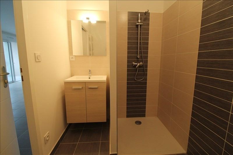 Rental apartment Voiron 785€ CC - Picture 6
