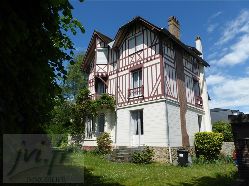 Vente maison / villa Montmorency 740000€ - Photo 1