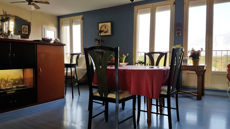 Sale apartment Quimper 77 760€ - Picture 1