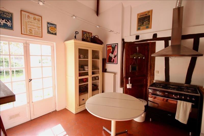 Vente de prestige maison / villa Conches en ouche 330000€ - Photo 2
