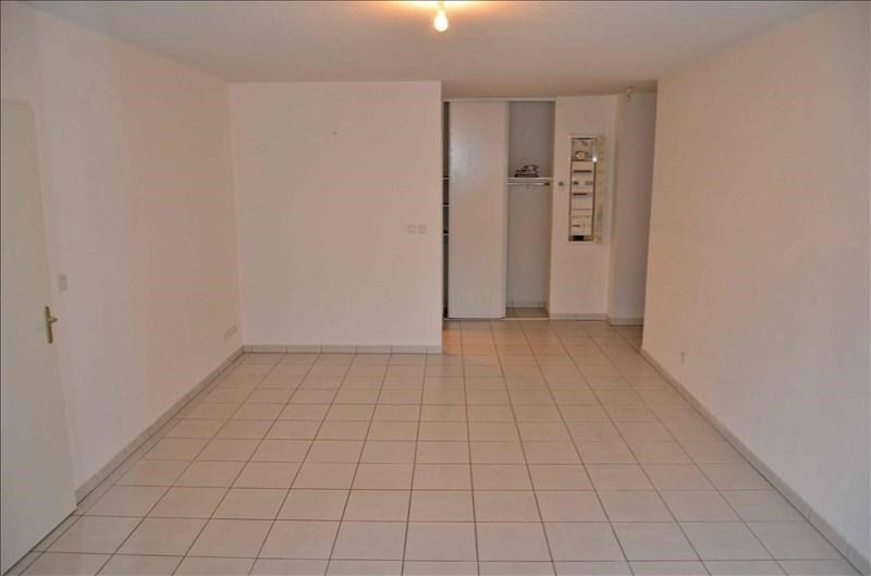 Rental apartment Bellegarde sur valserine 691€ CC - Picture 3