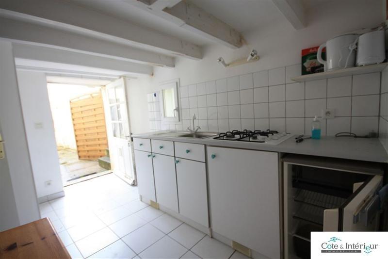 Sale house / villa Les sables d olonne 216000€ - Picture 6