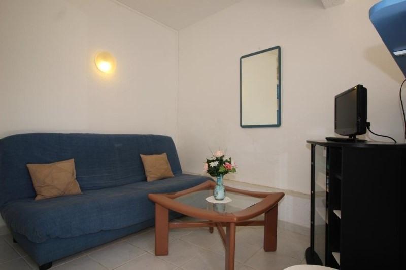 Sale apartment Porticcio 139500€ - Picture 5