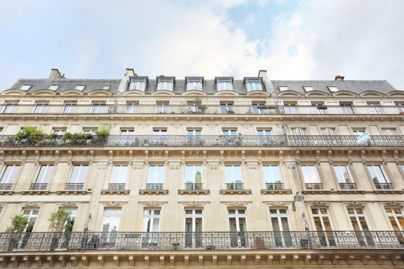 Aрендa квартирa Paris 1er 4200€ CC - Фото 11