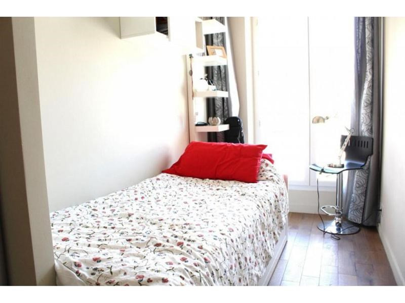Sale apartment Nice 345 000€ - Picture 9