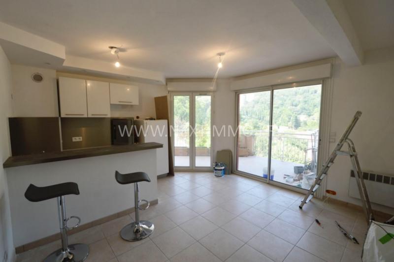 Vente appartement Roquebrune-cap-martin 210000€ - Photo 3