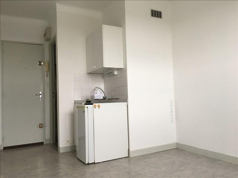 Location appartement Rennes 321€ CC - Photo 2