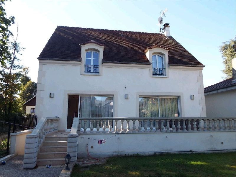 Vente maison / villa Villemoisson sur orge 680000€ - Photo 1