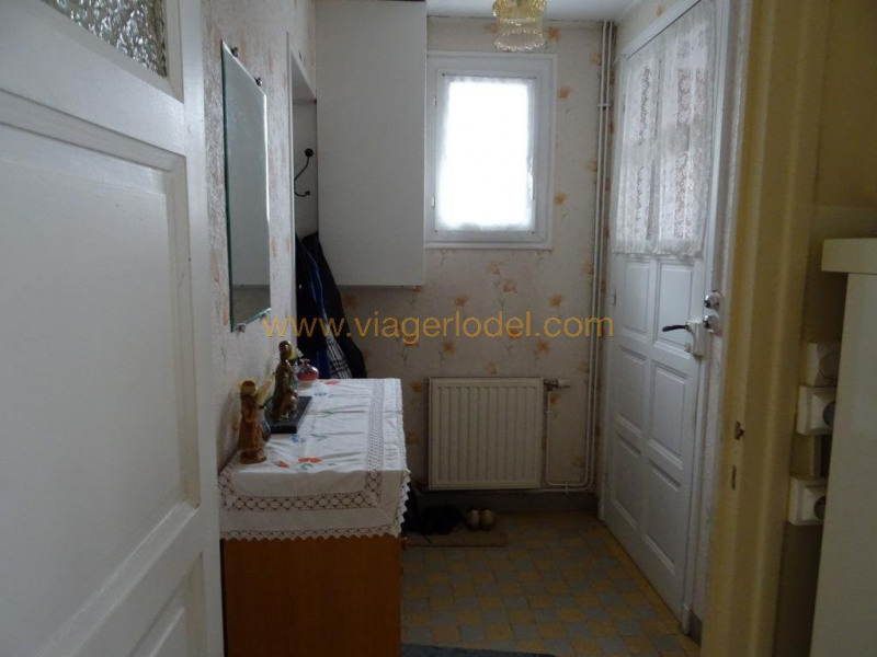 Пожизненная рента дом Conflans sur seine 30200€ - Фото 11