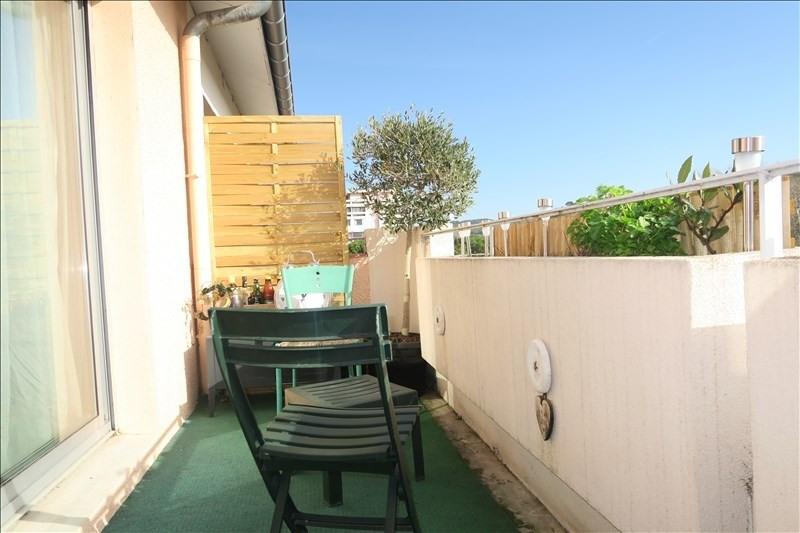 Vente appartement Aix en provence 119000€ - Photo 5