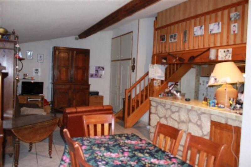 Verkoop  appartement Vienne 135000€ - Foto 4