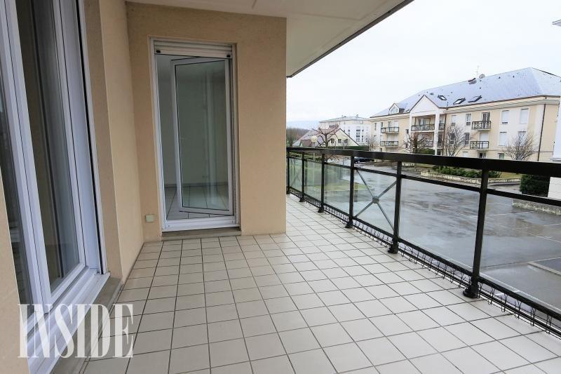 Rental apartment Ferney voltaire 1795€ CC - Picture 1