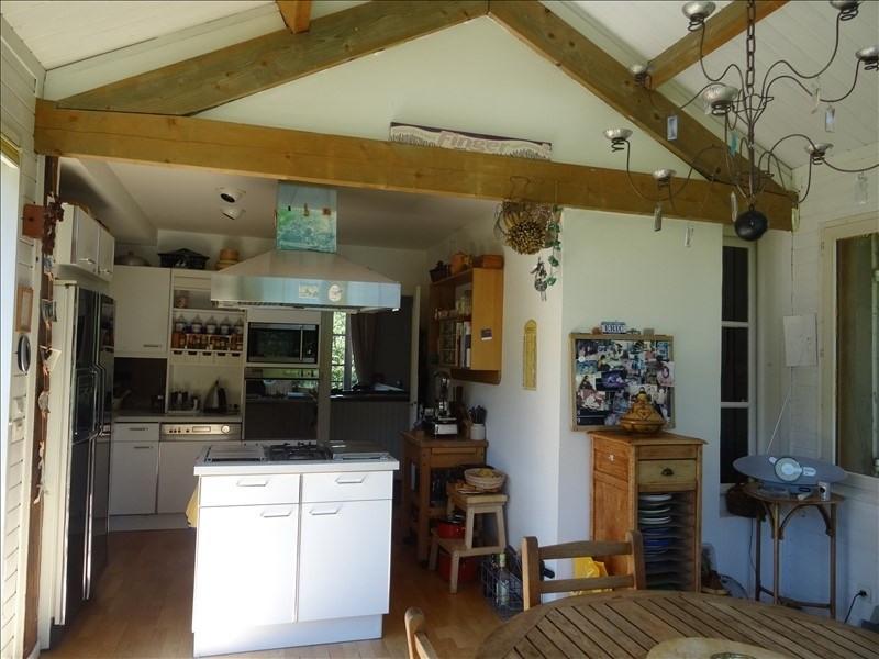 Vente maison / villa Lucenay les aix 185000€ - Photo 4