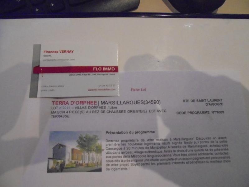Vente de prestige maison / villa Marsillargues 199000€ - Photo 4
