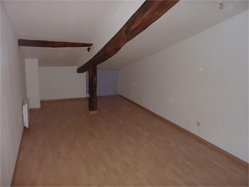 Rental house / villa Choloy-menillot 616€cc - Picture 5