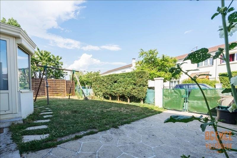 Vente maison / villa Villepreux 350000€ - Photo 7