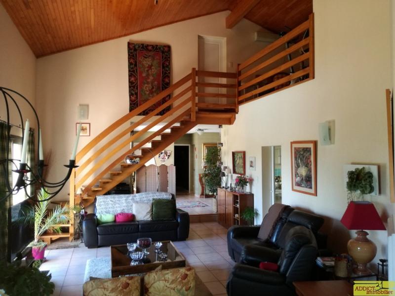 Vente de prestige maison / villa Secteur l'union 590000€ - Photo 5
