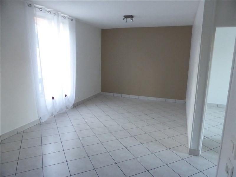 Sale apartment Villers cotterets 99000€ - Picture 4
