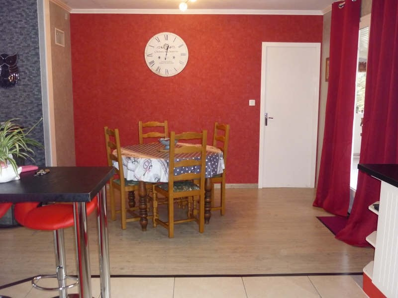 Vente maison / villa Sabres 168000€ - Photo 9