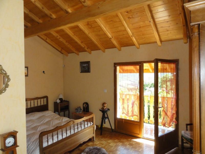 Venta  casa Monnetier-mornex 349000€ - Fotografía 6
