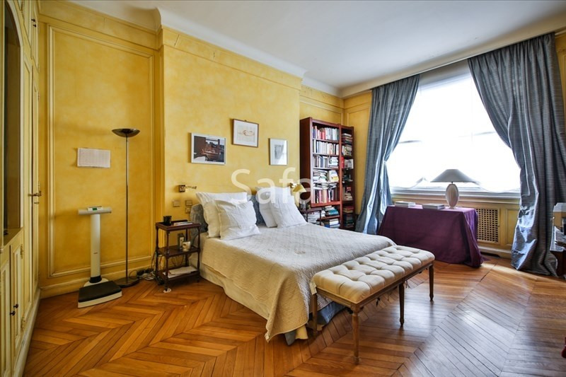 Vente de prestige appartement Paris 16ème 2 190 000€ - Photo 8