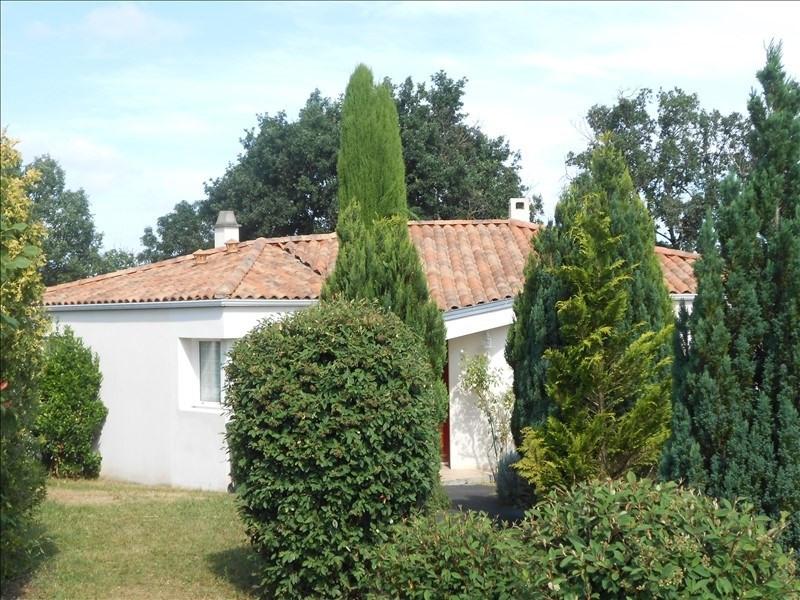 Viager maison / villa Niort 350000€ - Photo 2
