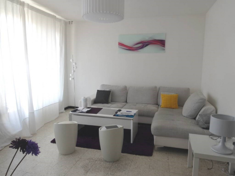Location appartement Avignon 440€ CC - Photo 1