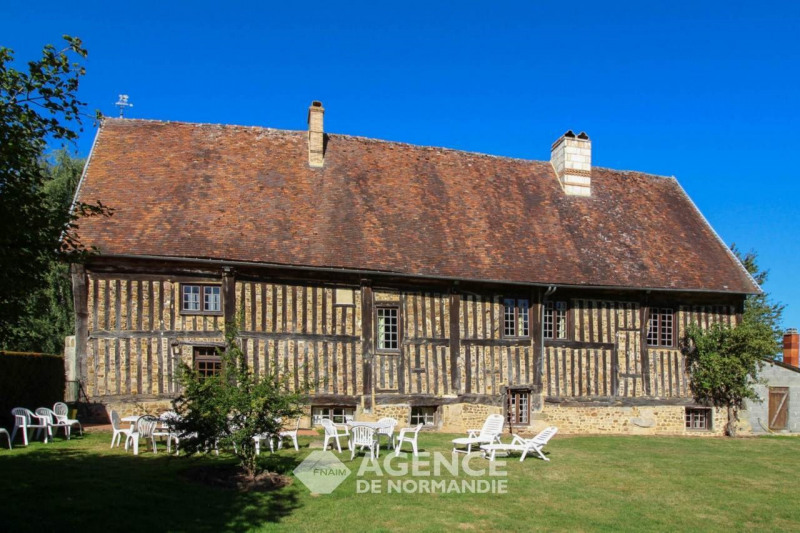 Vente de prestige maison / villa Montreuil-l'argille 455000€ - Photo 3