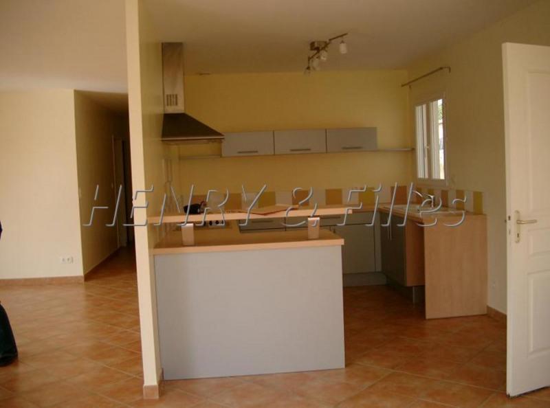 Sale house / villa Saramon 237000€ - Picture 6