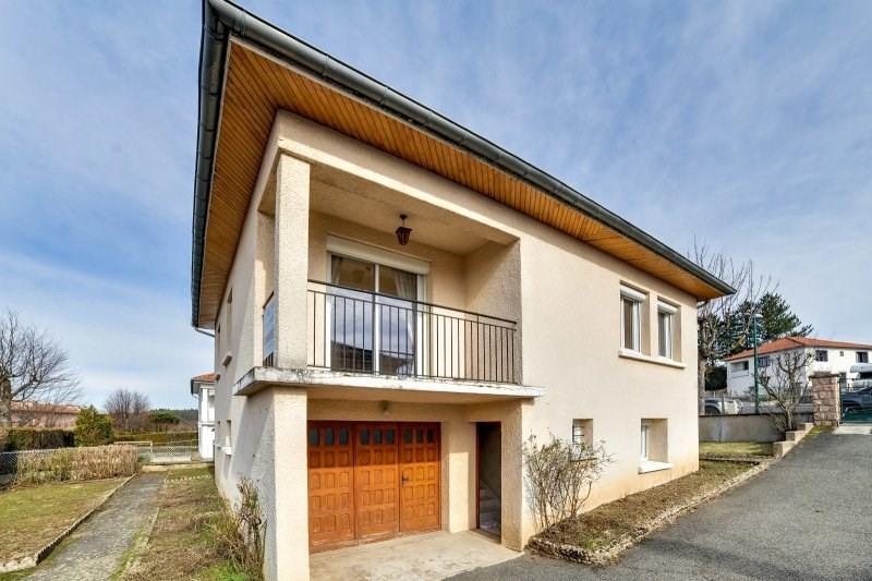 Vente maison / villa Ste sigolene 159000€ - Photo 8
