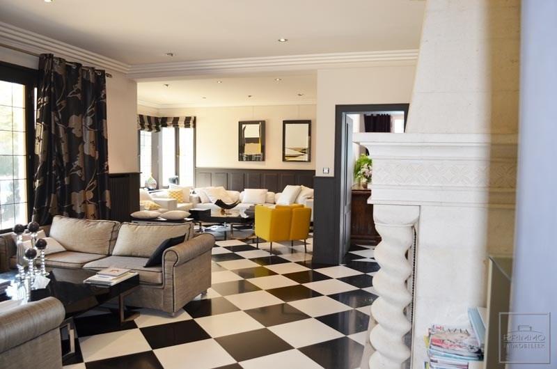 Deluxe sale house / villa Charbonnieres les bains 980000€ - Picture 9