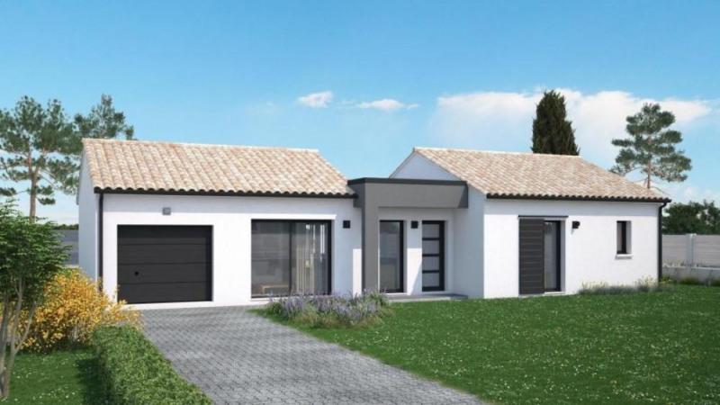 Maison  5 pièces + Terrain 980 m² Poitiers par Maisons Ericlor