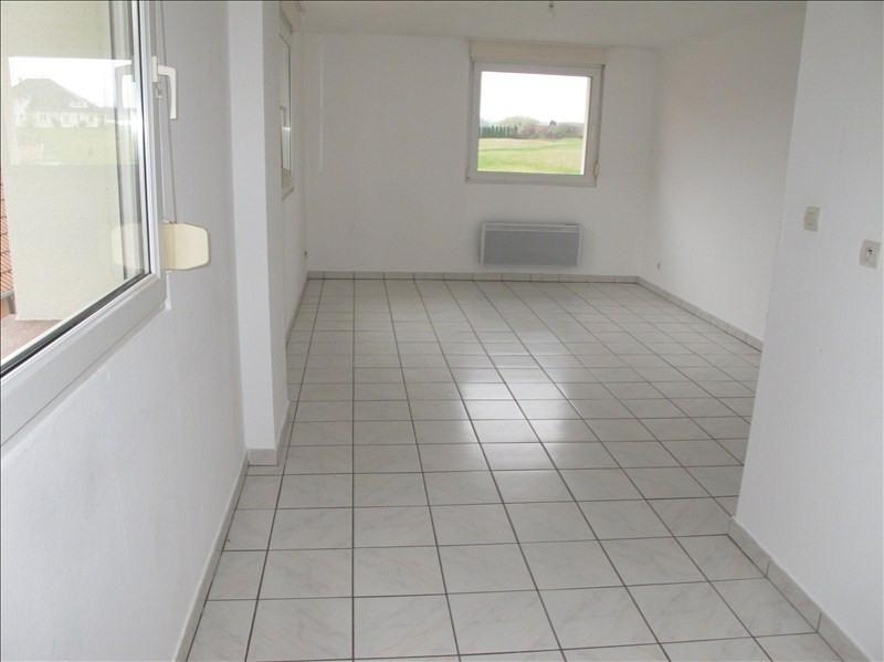 Location appartement Lauterbourg 465€ CC - Photo 2