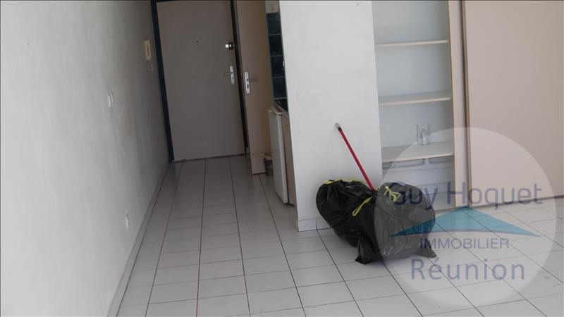 Vente appartement St denis 79000€ - Photo 2