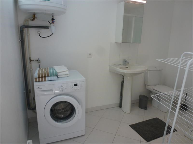 Rental apartment Fontainebleau 999€ CC - Picture 10
