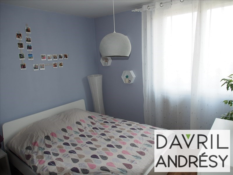 Sale apartment Andresy 194500€ - Picture 9