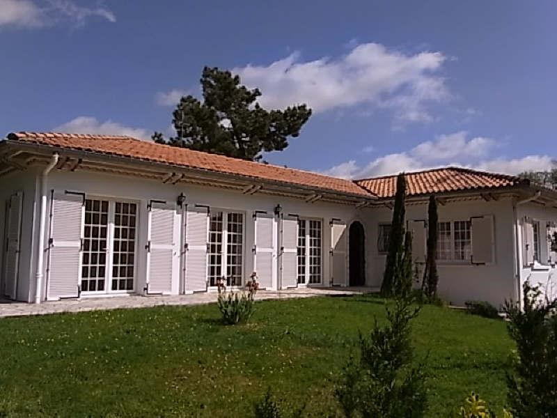 Sale house / villa St georges de didonne 358 000€ - Picture 1