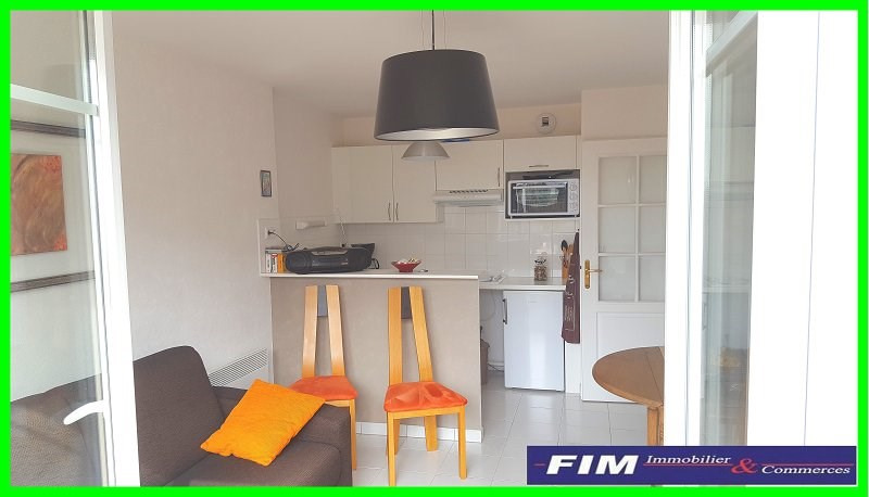 Vente appartement Cayeux sur mer 116000€ - Photo 1