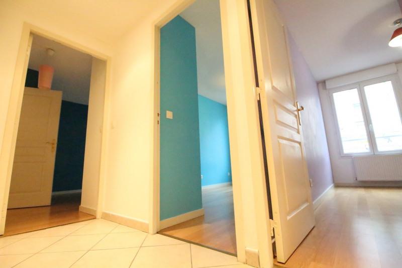 Sale apartment Grenoble chorier estacade 295000€ - Picture 9